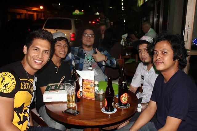 Cebu City Nightlife