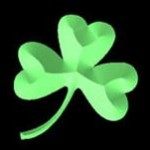 clover_black_green