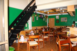 Pub Renovations Completed And Bigger First Floor
