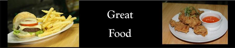 Great Food